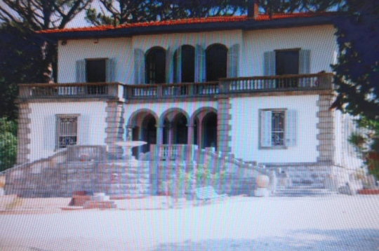 Villa for sale in Fauglia (PI)